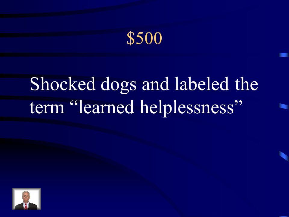 $400 TAT