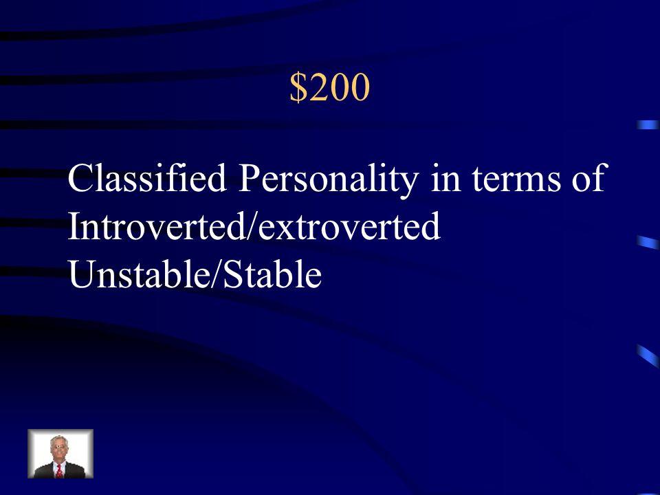 $100 Abraham Maslow
