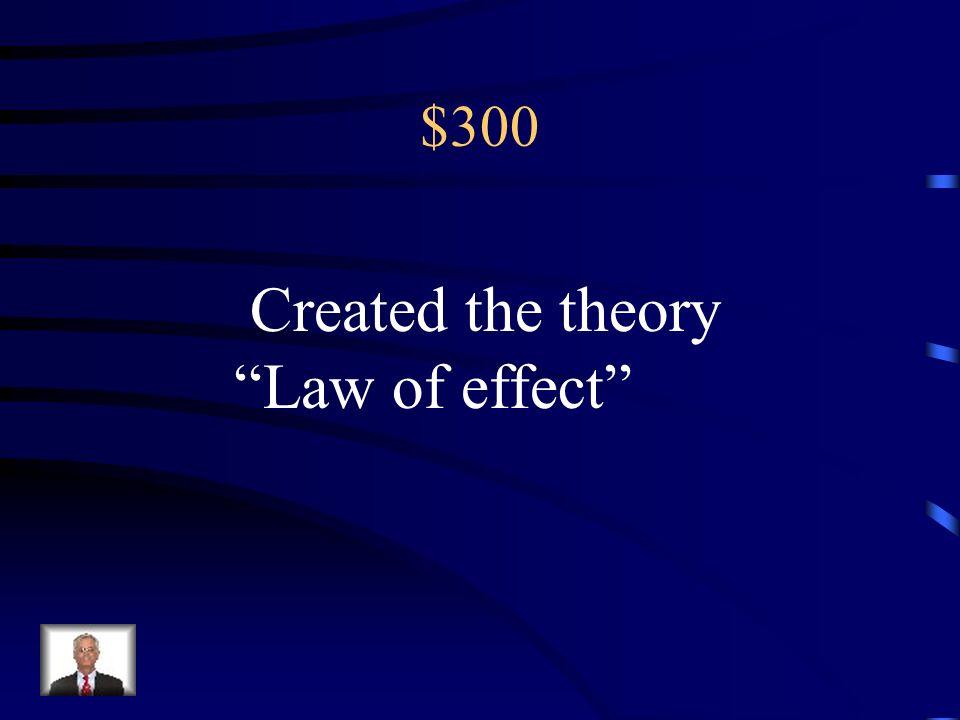 $200 John Watson