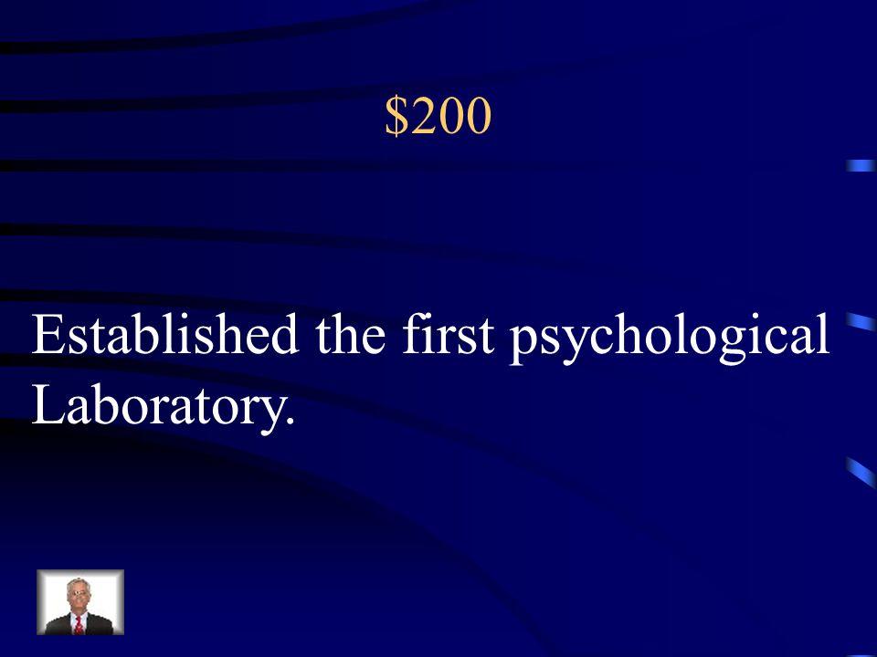$100 Watson