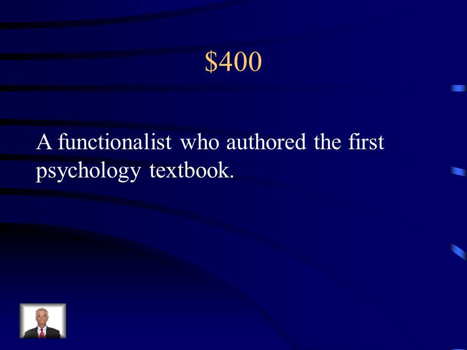 $300 introspection