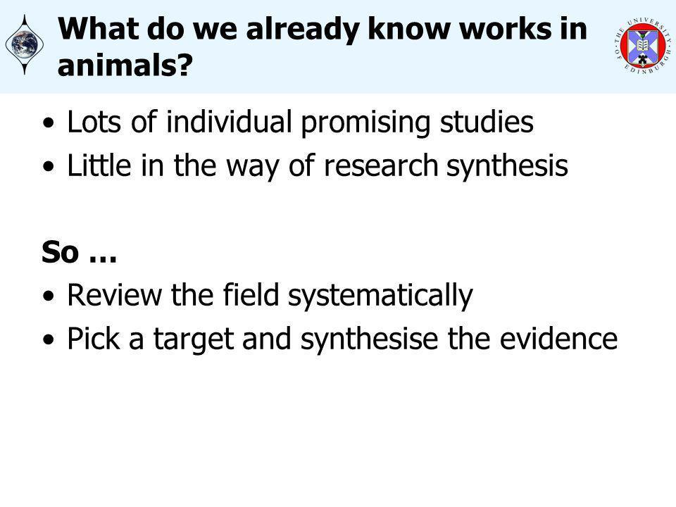 Surrogate outcomes and biomarkers