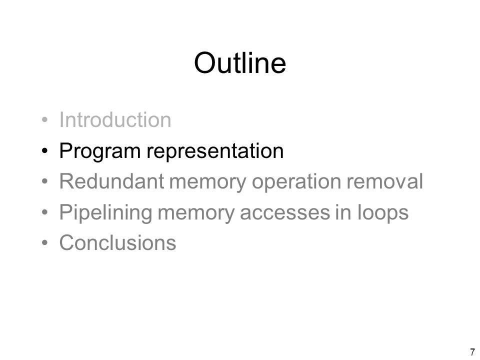 37 Tokens in Hardware Load add data pred token Memory Tokens are actual operation inputs and outputs Operation waits for token to execute Output token released as soon as side-effect certain back LSQ