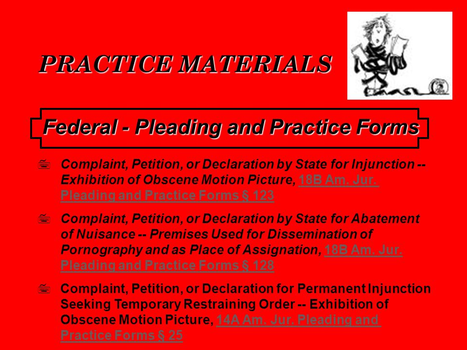 PRACTICE MATERIALS Warrant Must Be Supported by Probable Cause, § 641.10, Criminal Procedure, Search and Seizure, (Warrant to search individuals residence in internet child pornography case was properly issued on basis of activity of defendants registered screen name...United States v.