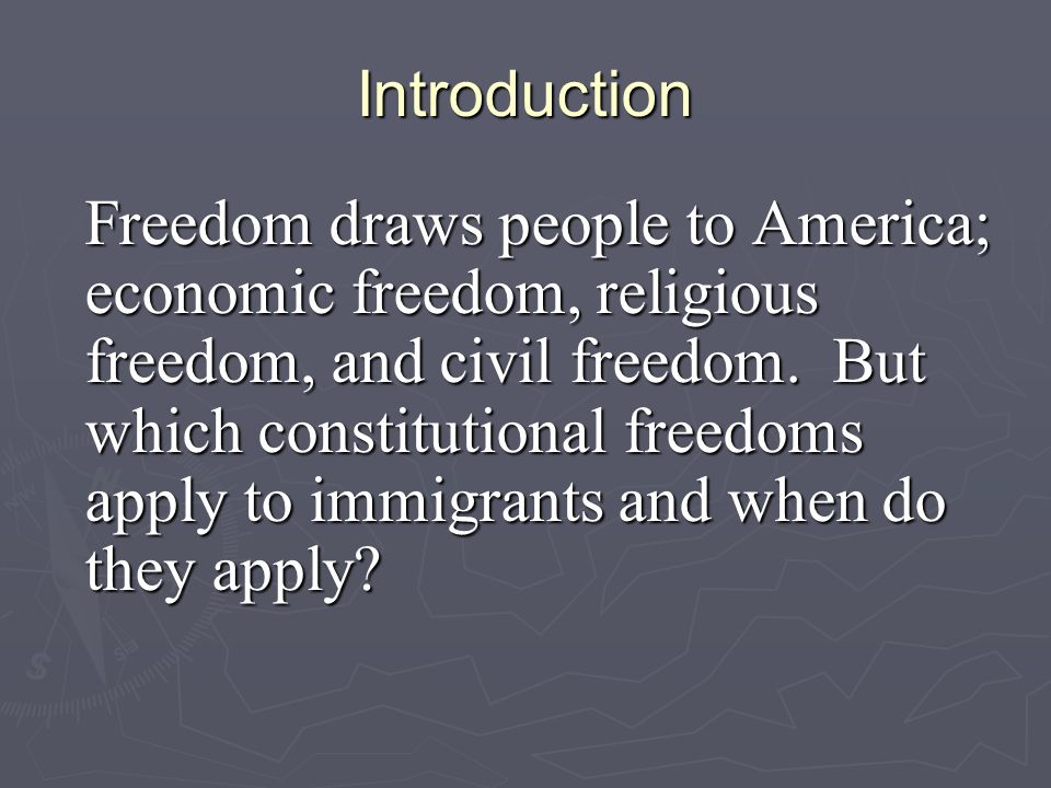 Website Federation for American Immigration Reform Federation for American Immigration Reform This is the most useful site for immigrants rights Yes, an alien, even an illegal alien, has criminal procedure rights.