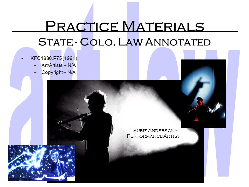 Practice Materials State - Wests Colo. Prac.