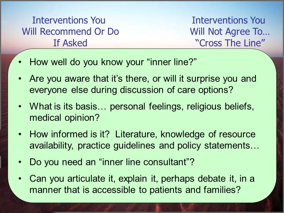 Intravenous Fluids Intravenous Fluids CPR Interventions You Will Recommend Or Do If Asked Dialysis Ventilation Tube Feeding Interventions You Will Not
