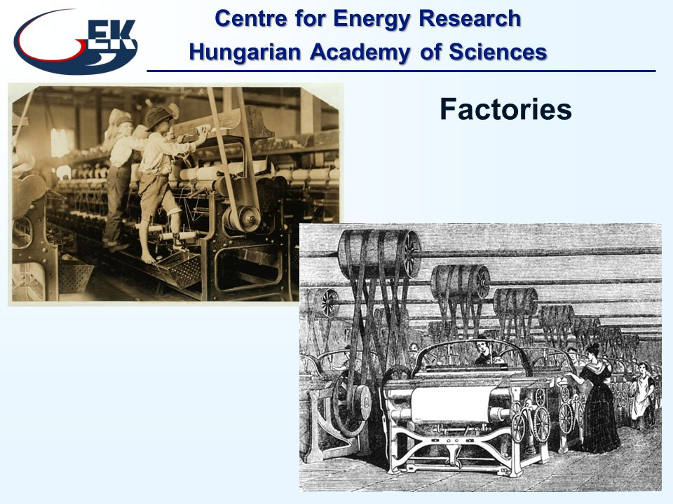 Centre for Energy Research Hungarian Academy of Sciences EMS2012, Malta, 14 – 16 November24 Contents – three questions - Do we really need so much energy – can we do with less.