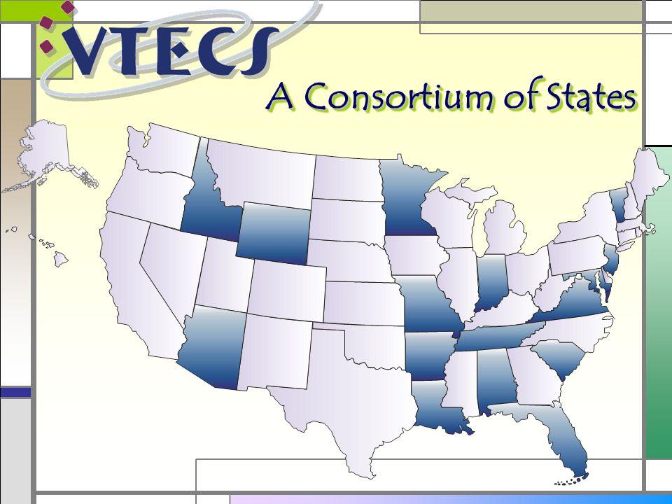 A Consortium of States