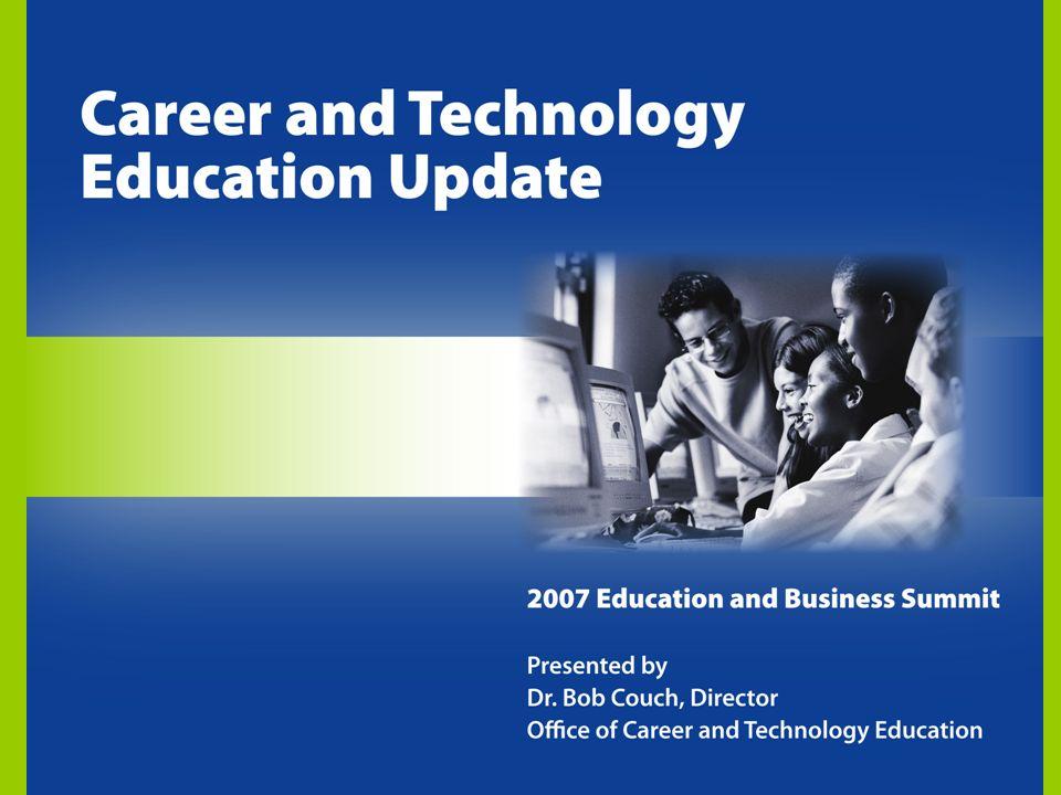 CTE Challenges Perkins Standards NCLB Requirements CTE Academics Certifications Teacher Recruitment Funding