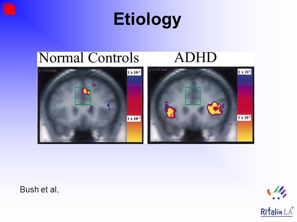Etiology Bush et al.