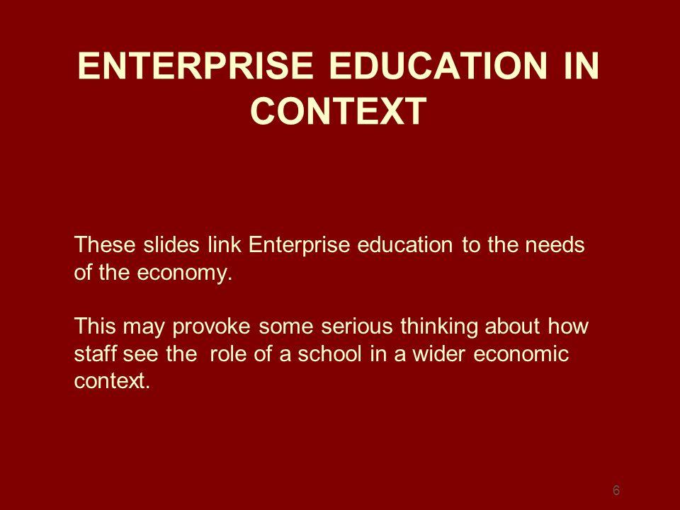 37 10.Be enterprising - steal ideas.