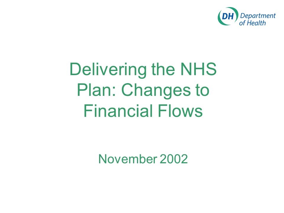 Key Elements of the Future Financial Incentive Regime Payment linked to activity Developing commissioning tools for all elements of care pathways Pressure to address higher cost provision
