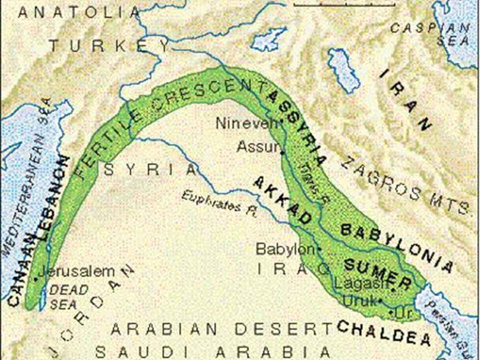 31 Israel, Assyria and Babylonia