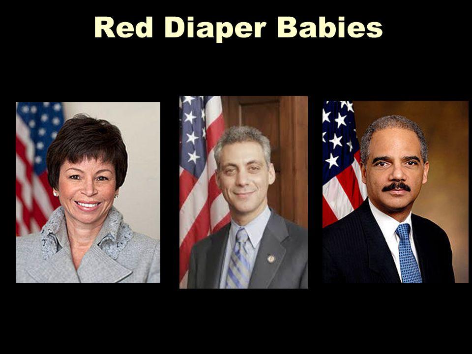 Red Diaper Babies