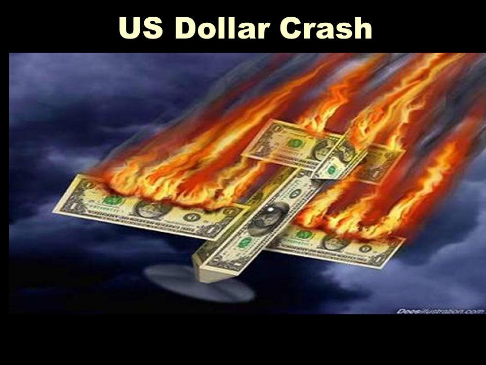 US Dollar Crash