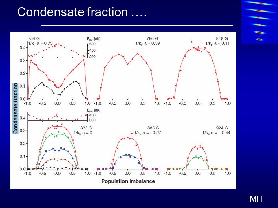 Polarization detection scheme MIT experiment