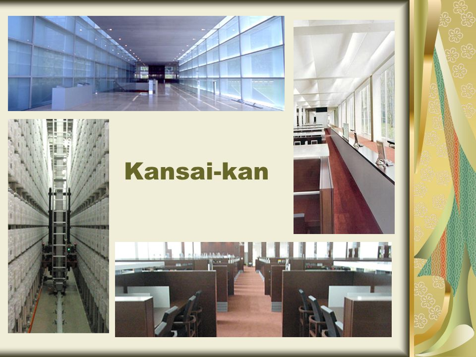 Kansai-kan