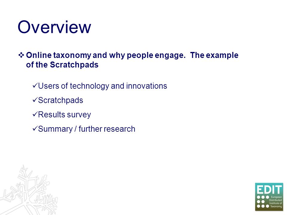 SURVEY: impact (3) According to users Scratchpad(s) help them …