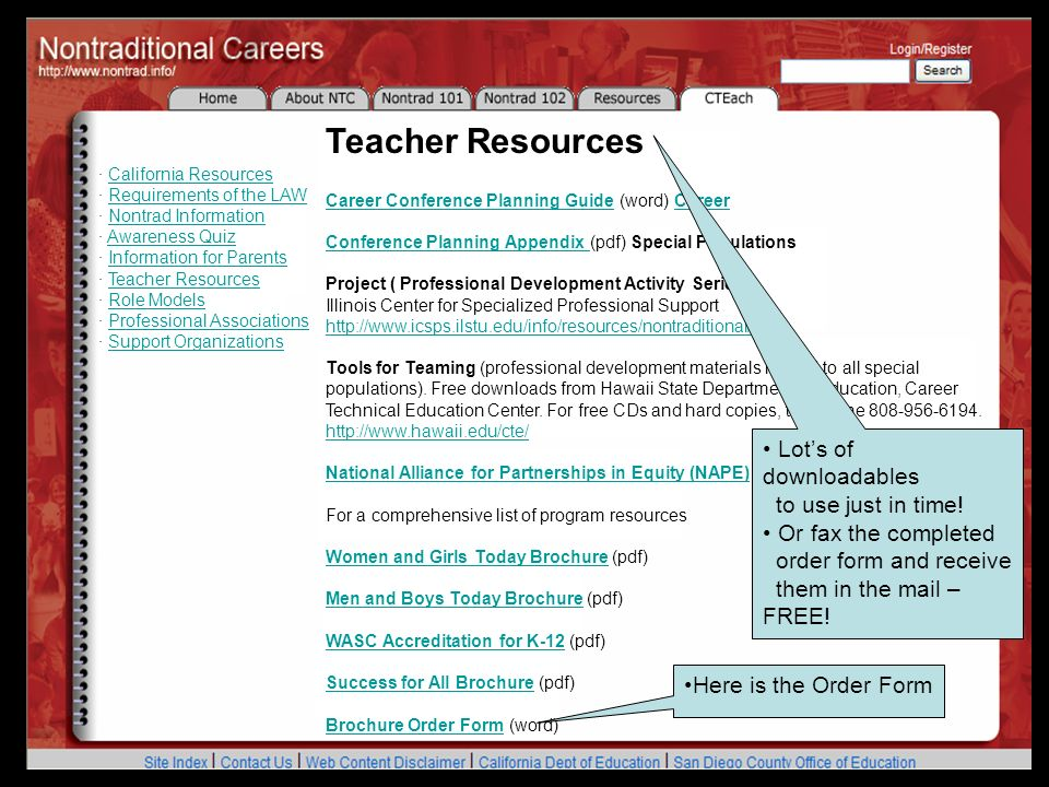 Teacher Resources Career Conference Planning GuideCareer Conference Planning Guide (word) CareerCareer Conference Planning Appendix Conference Plannin