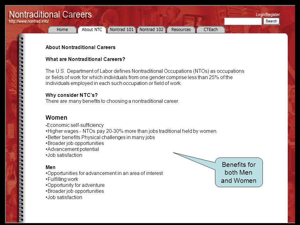 6.What percentage of nurses are men. 7.