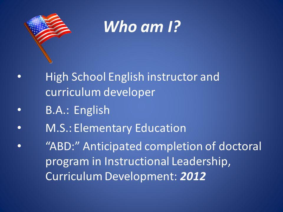 FL DOE Certifications Educational Media Specialist (prekindergarten to grade 12) Elementary Education (grades 1 – 6) English for Speakers of Other Languages (ESOL), (grades K – 12) English (grades 6 – 12)