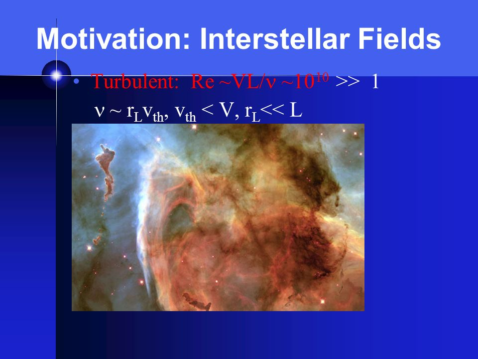 Armstrong & Spangler (1995) Lazarian& Pogosyan (00) & Starnimirovic & Lazarian (01) showed Kolmogorov velocity spectrum of HI here.