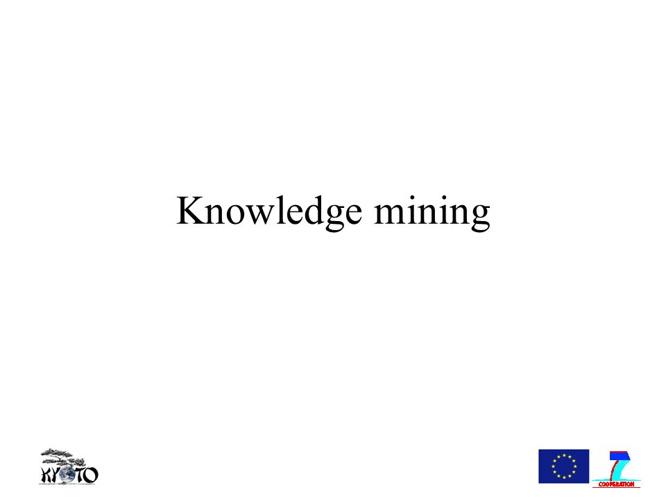 Knowledge mining