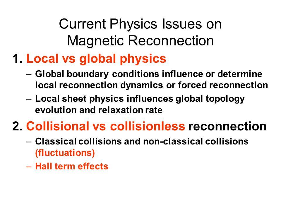 Global reconnection sequence in solar flare Observation by Yokoyama et al, V recc /V A ~ 0.002- 0.011