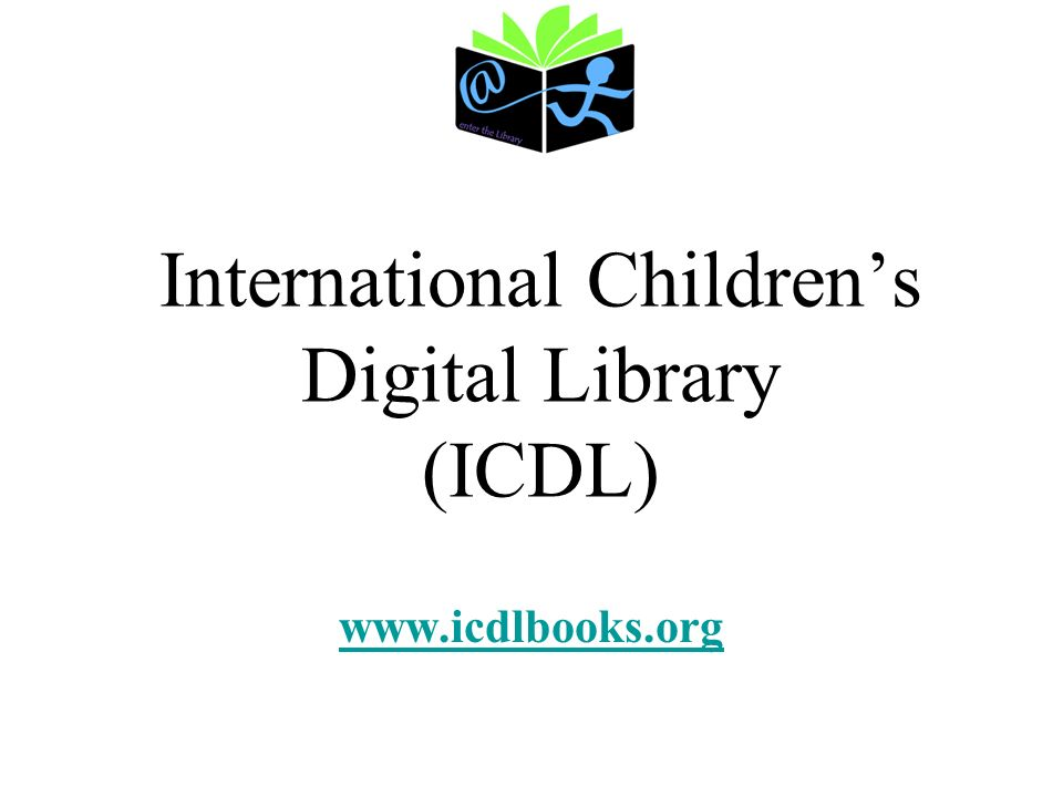 What is the ICDL.