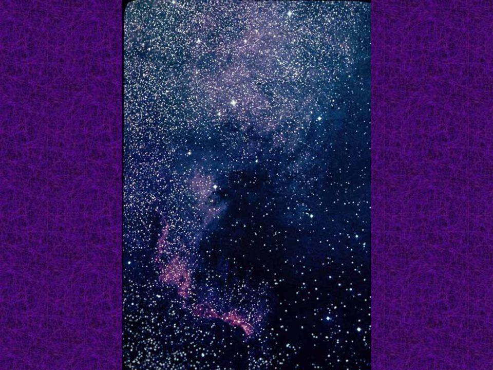 N.American Nebula
