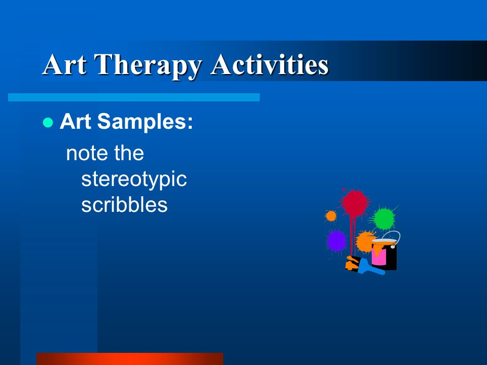 Art Therapy Activities Stamp Painting Painting Shells