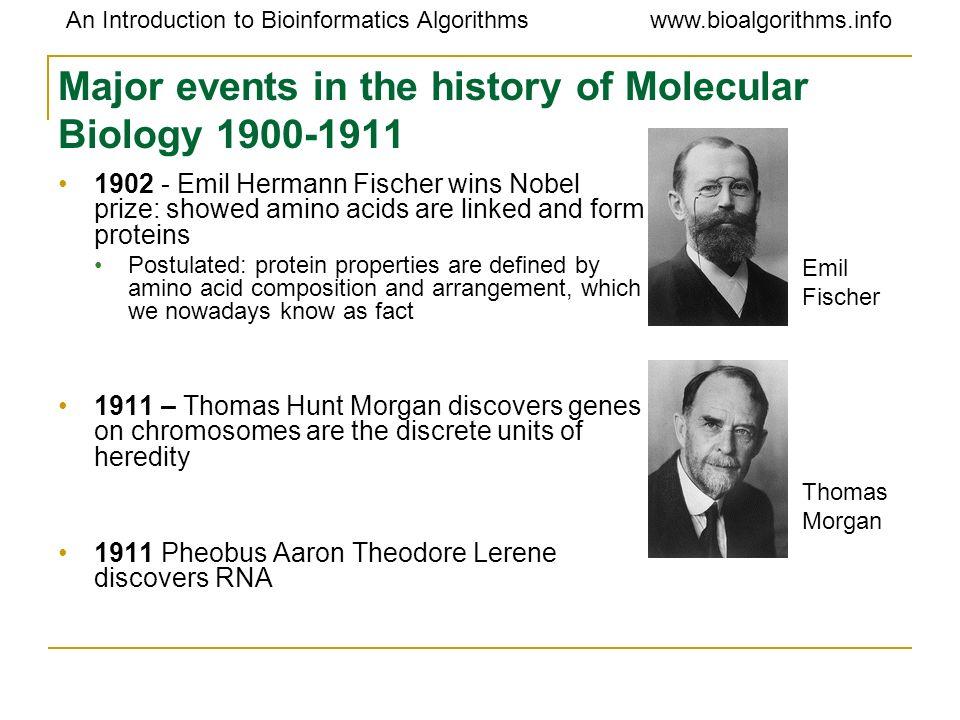 An Introduction to Bioinformatics Algorithmswww.bioalgorithms.info Molecular Evolution Cont.