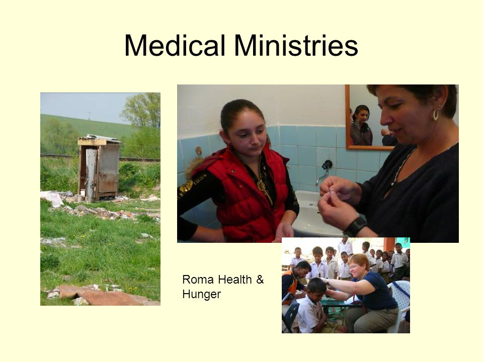 Partnerships Indigenous (local) leadership Maximize local assets to address local needs Network local organizations with common goals Connect individuals and churches according to their passions with ministry among the Roma