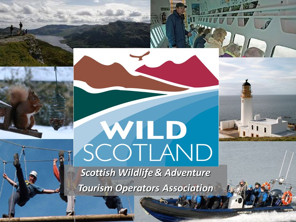Scottish Wildlife & Adventure Tourism Operators Association