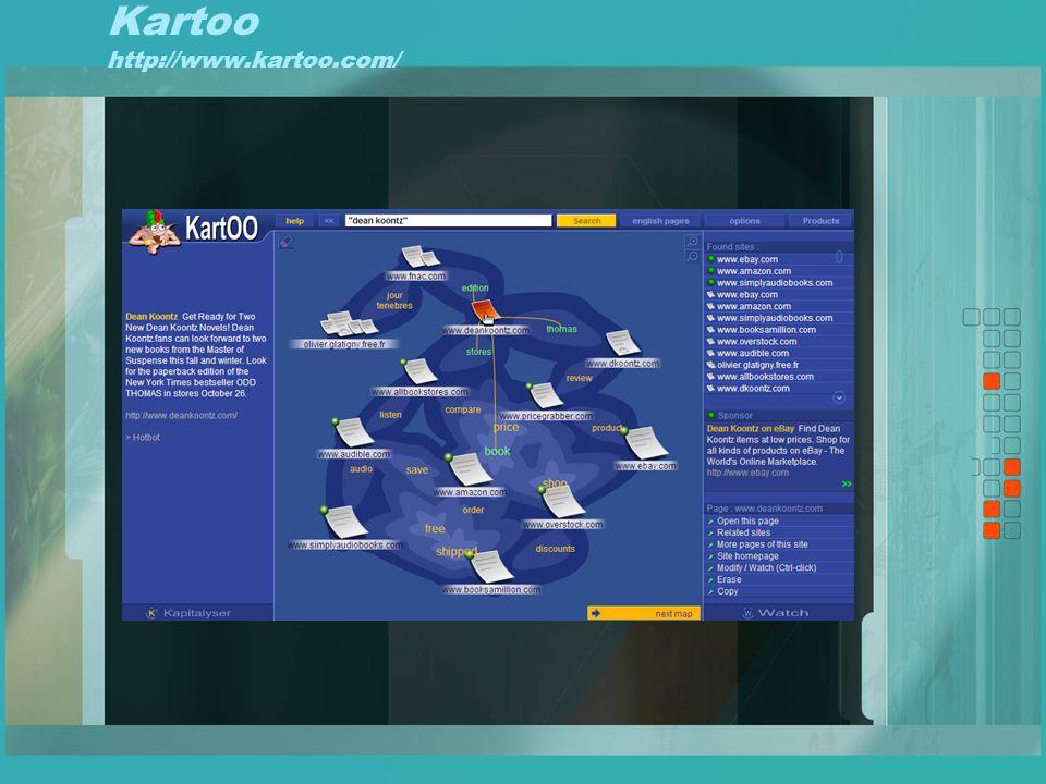 Kartoo http://www.kartoo.com/