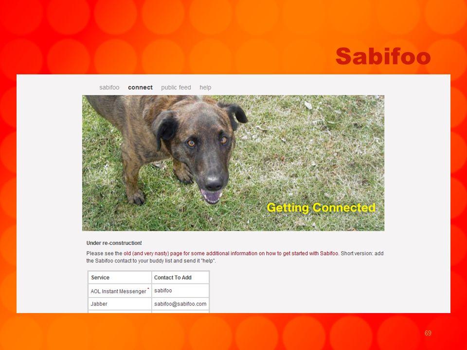 69 Sabifoo