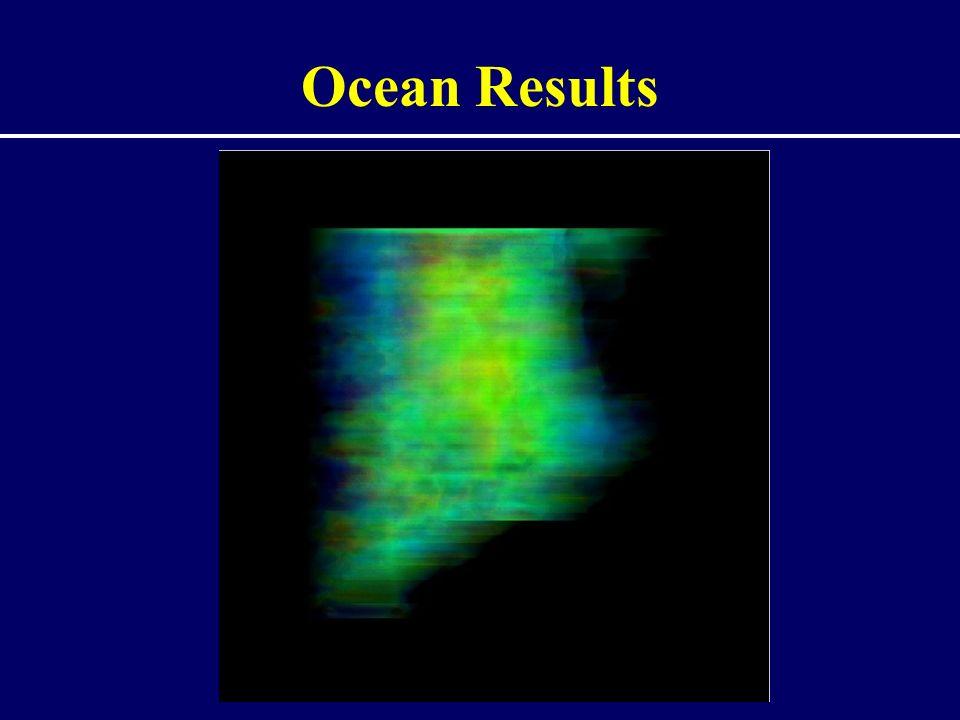 Ocean Results