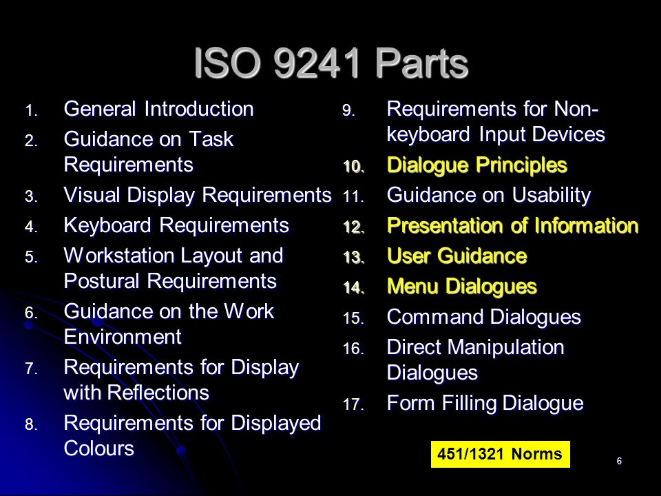 17 ISO 9241-13: User Guidance 13-5.3.2: Phrases do enhance the users control perception Violation (FUNCEME)