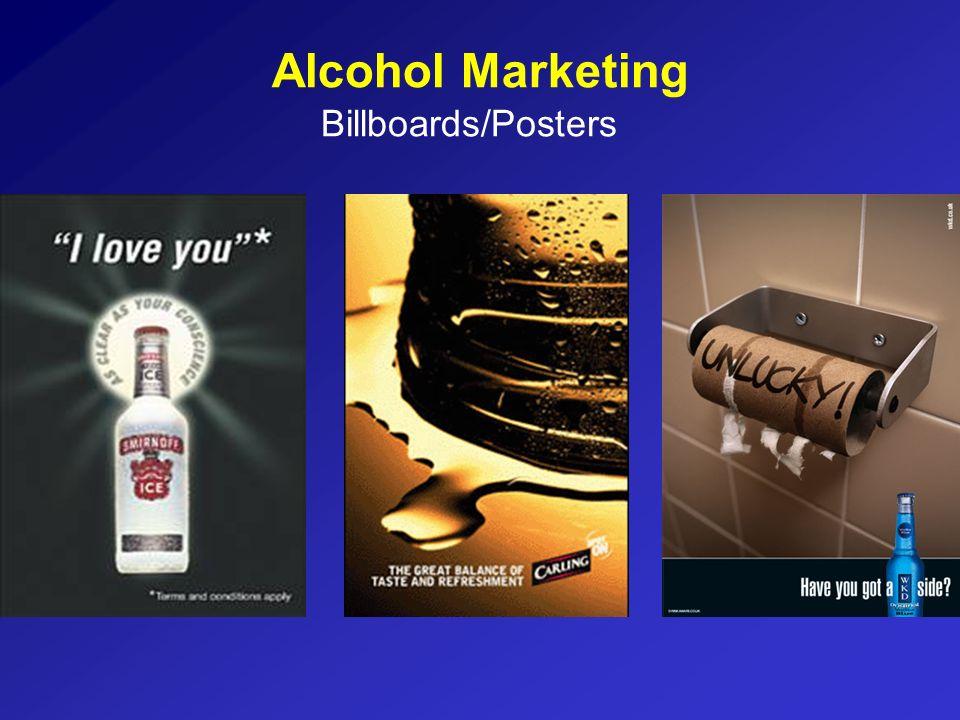 Billboards/Posters