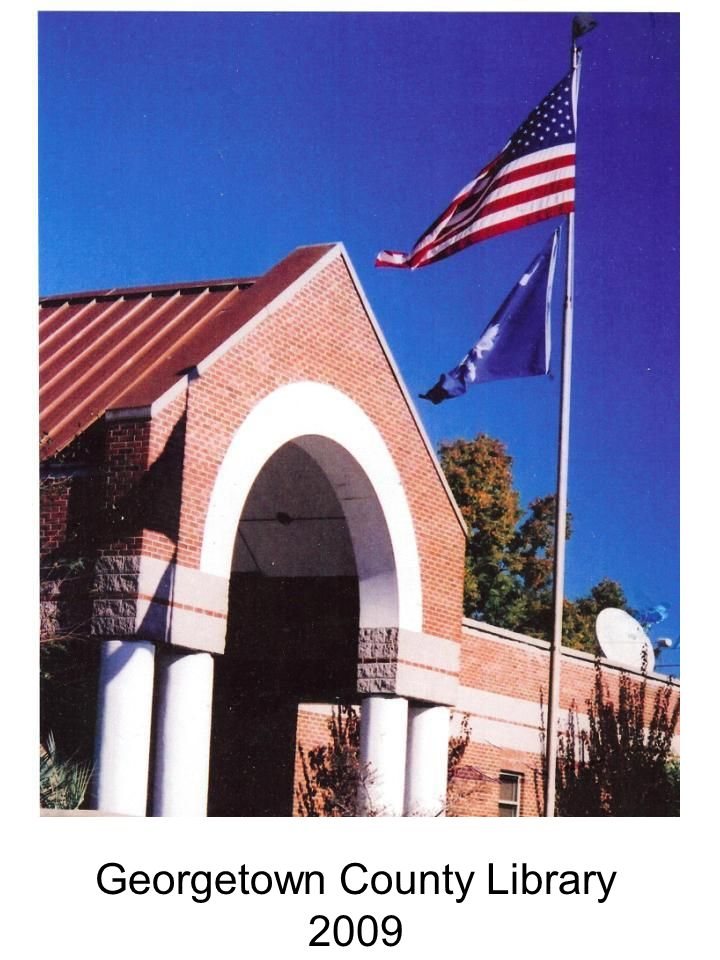Georgetown County Library 2009