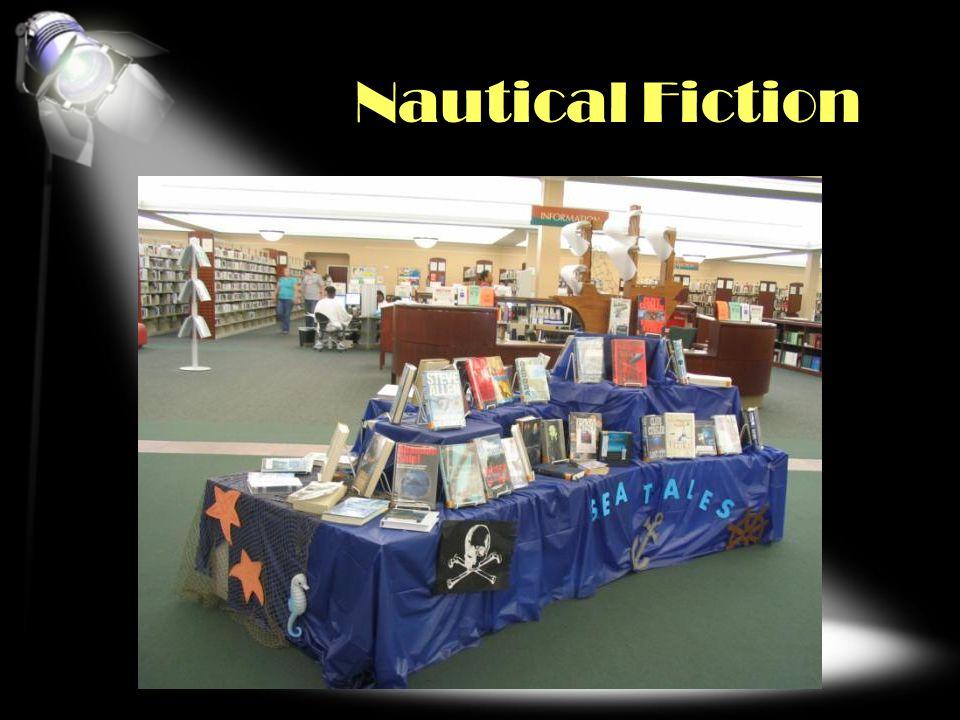 Nautical Fiction