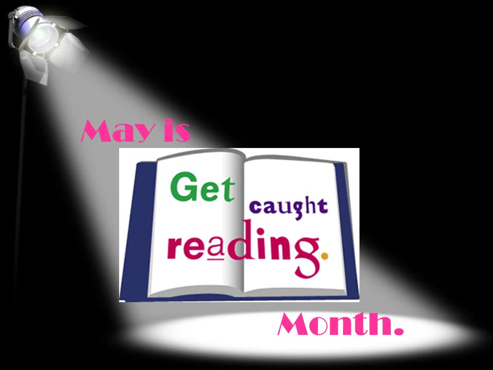 May is Month.