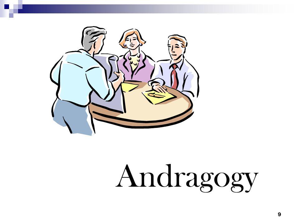 9 Andragogy