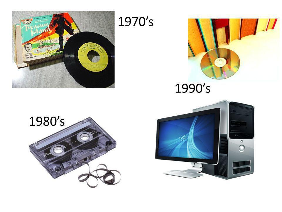 1970s 1980s 1990s