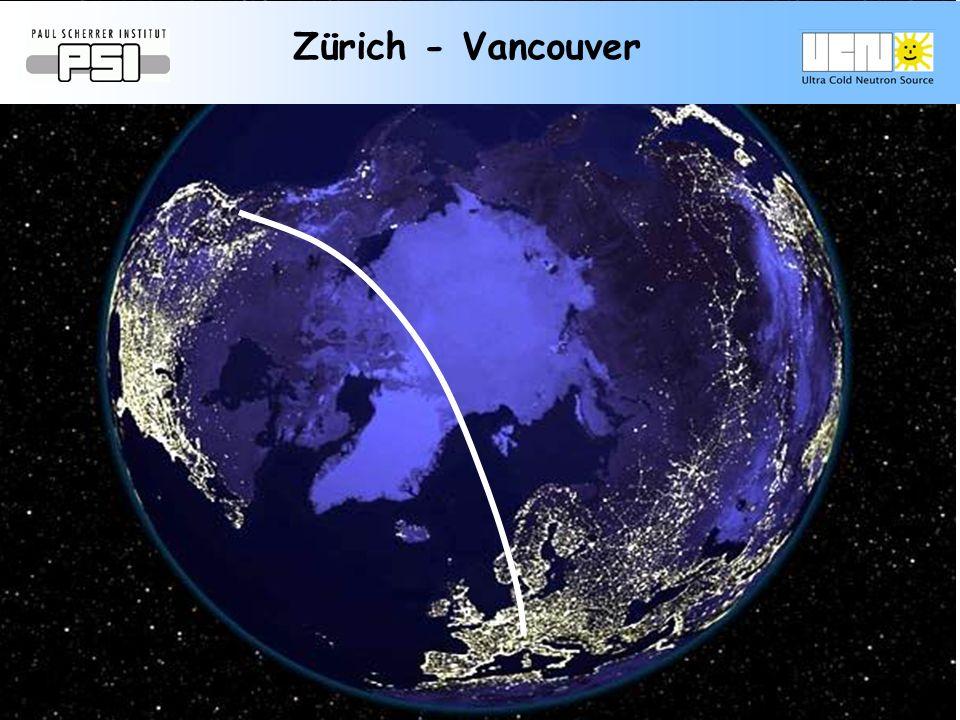 Proton beam line Proton beam 1000 A (10 ms) test beam September 6, 2007 UCN source