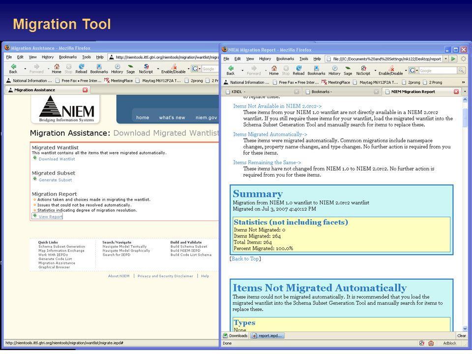 32 Migration Tool
