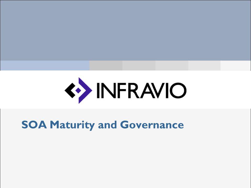 SOA Maturity and Governance