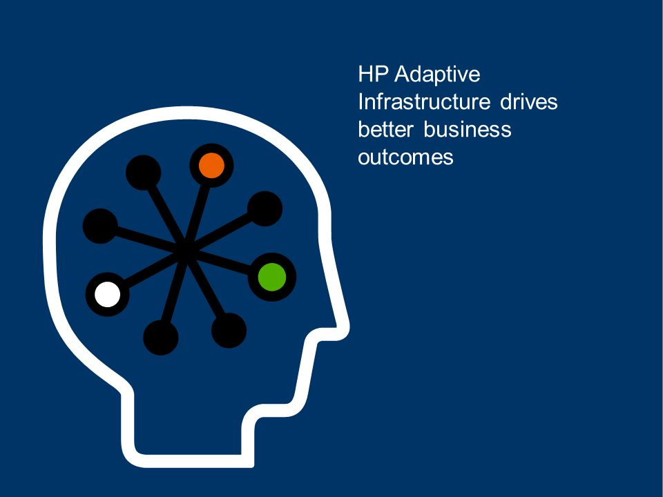 7 15 February 2014 HP Adaptive Infrastructure drives better business outcomes