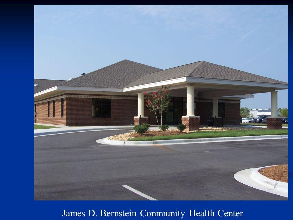 James D. Bernstein Community Health Center